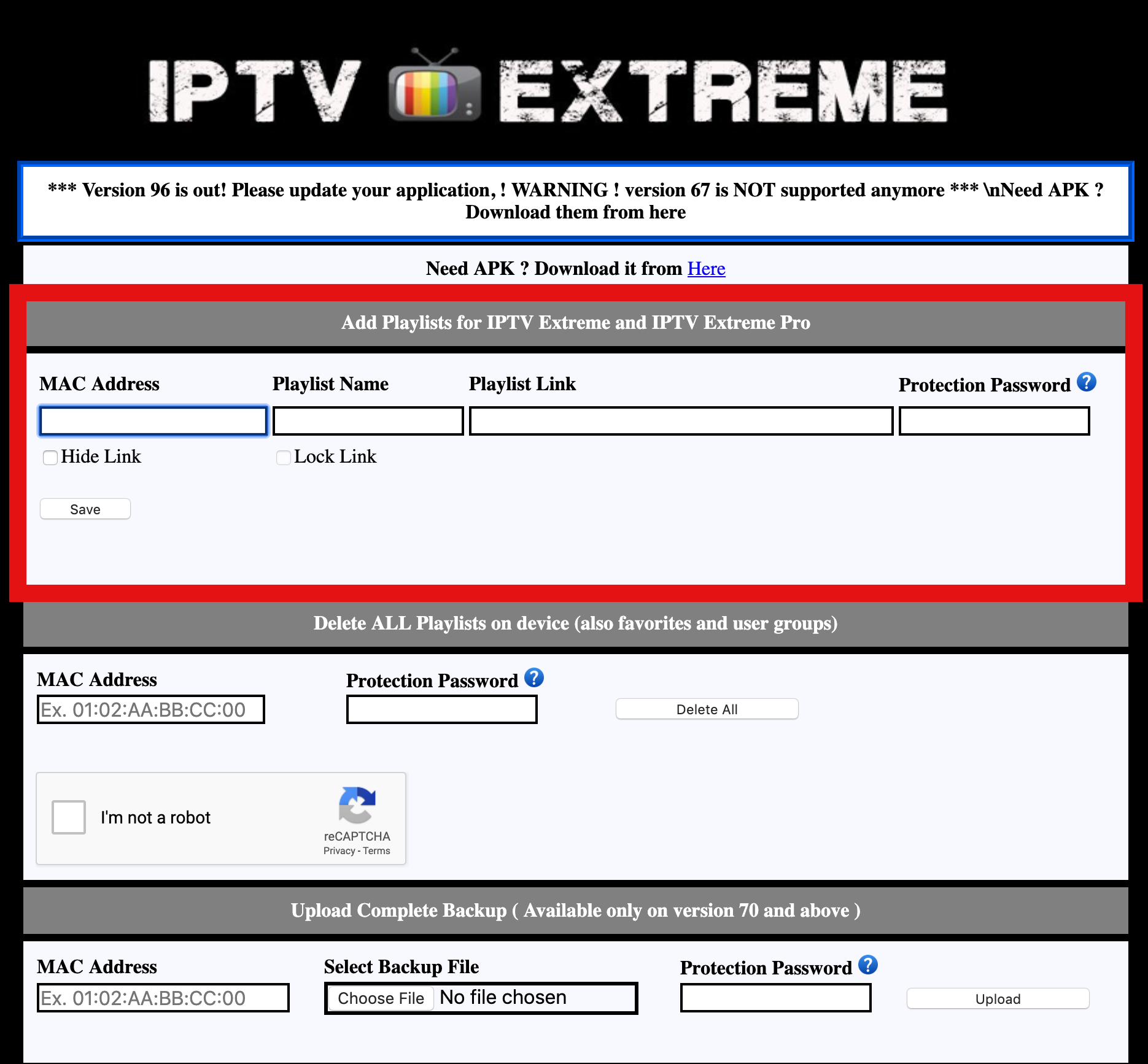 We Do Streaming! - How to add IPTV to IPTV Extreme app?