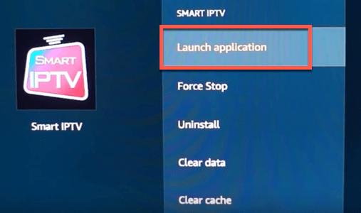 how to install iptv on amazon fire tv stick saipheriptv. Black Bedroom Furniture Sets. Home Design Ideas