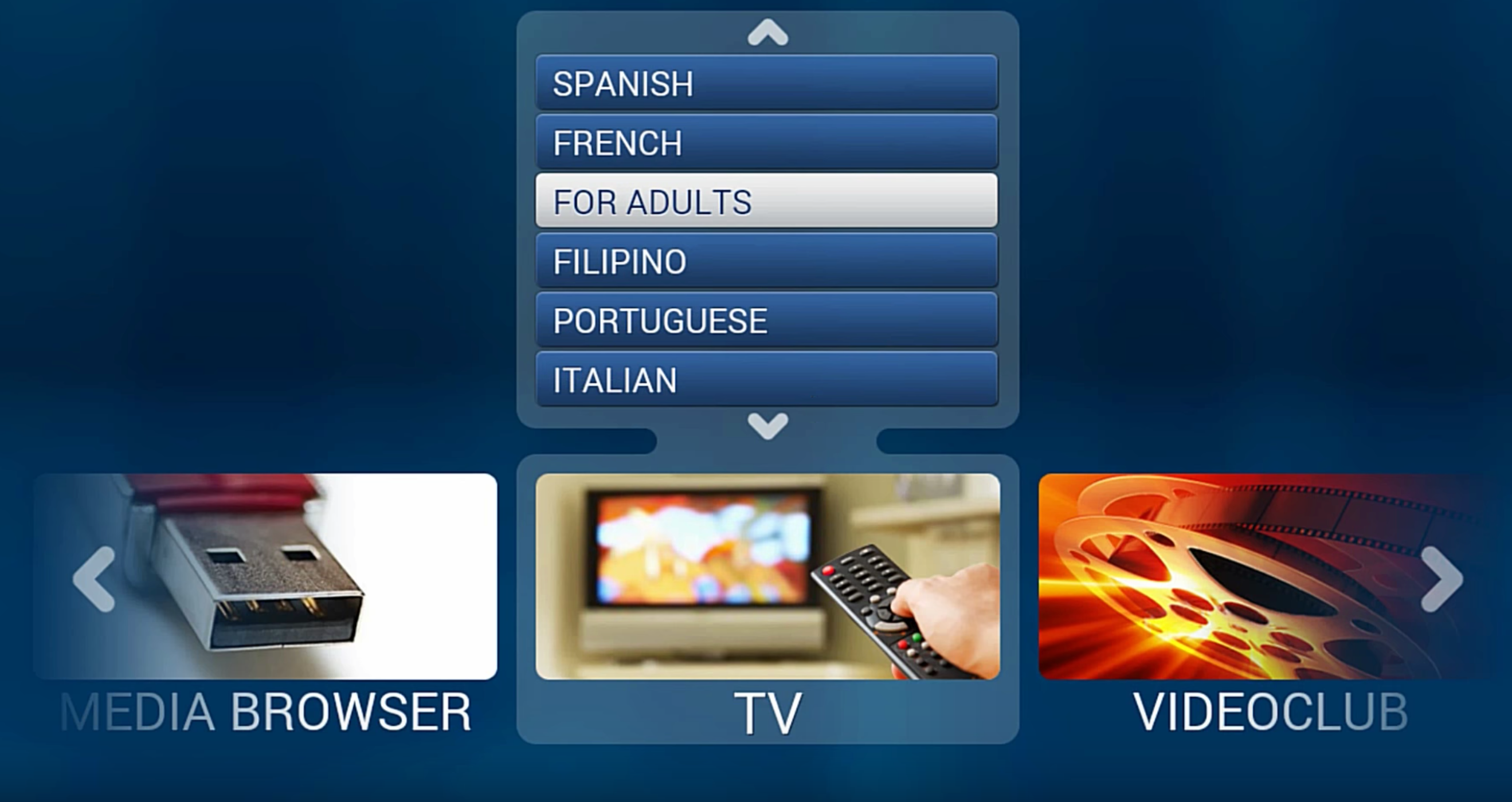 We Do Streaming! - How to install IPTV on STB Emu Android