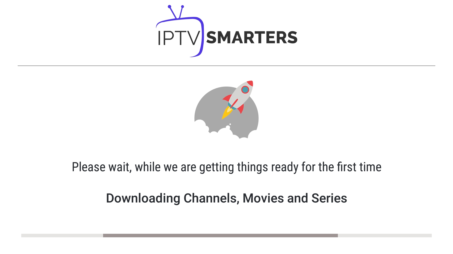 We Do Streaming! - How to setup IPTV on IPTV Smarters App?